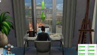 Die Sims 4 - Großstadtleben: Apartments und Merkmale
