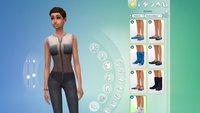 Die Sims 4 - Großstadtleben: Neue Frisuren und Kleidung vorgestellt