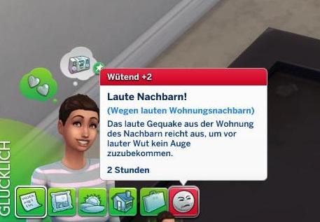 Die Sims 4 Großstadtleben Apartments Und Merkmale Giga