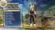 Dragon Ball Xenoverse 2: Charakter importieren - so geht der Transfer