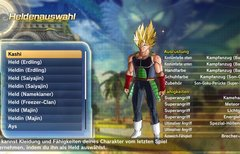Dragon Ball Xenoverse 2:...
