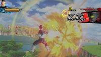 Dragon Ball Xenoverse 2: Tipps zu Klassen, Kämpfen und Co.