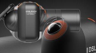 Digitale Spiegelreflexkamera für Smartphone-Nutzer: DSLRUOK mit neuen Ansatz in Bedienung und Funktion