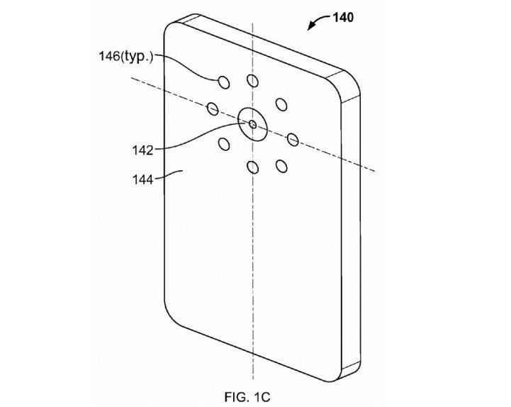 Google-Smartphones: Patent auf Multi-Blitzlicht gewährt