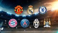 Fifa Mobile: EA Sports startet Fußballsaison mit Android- und iOS-App