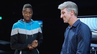 """Apple-Manager sprechen über neues MacBook Pro: """"Touch Bar nur der Anfang"""""""
