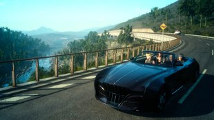 Final Fantasy 15: Soundtrack mit Liste und Fundorten aller Songs