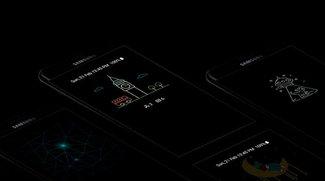 """Galaxy S7: Update verbessert """"Always-On-Display""""-Funktion"""