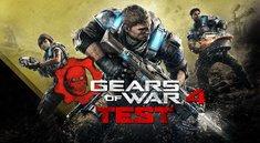 Gears of War 4 im Test: Konservativ, aber mit Kettensäge