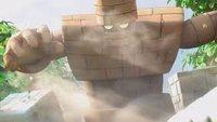 Dragon Quest Builders: Golem besiegen - So gewinnt ihr gegen den ersten Endboss