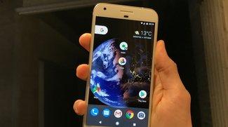 Google Pixel (XL): Bis Jahresende 4 Millionen ausgelieferte Geräte?