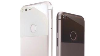 """Google Pixel (XL): Softwareupdate soll """"Halo Effekt"""" der Kamera beseitigen"""