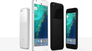 Google Pixel: Verbesserte Kamera-App lässt sich auf Nexus 5X und Nexus 6P installieren