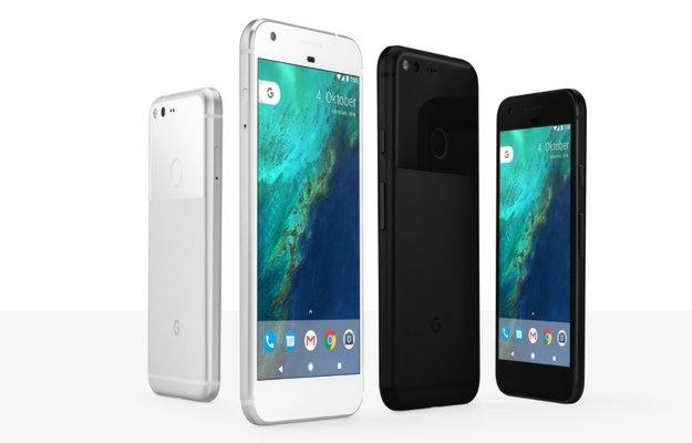 Pixel (XL): Google enttäuscht bei Softwareupdates