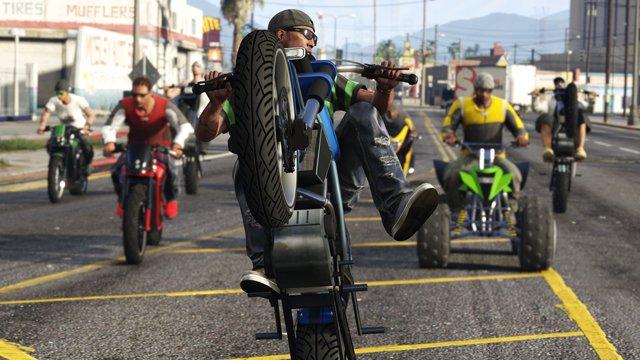 gta-online-bikers-motorradclub-gründen-wheelie