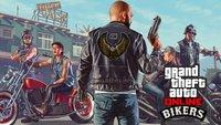 GTA Online: Bikers - Motorradclub gründen, Prospect werden, in Formation fahren und alle Infos zum MC
