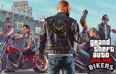 GTA Online: Bikers -...