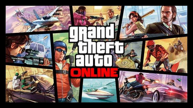 GTA Online: Rockstar geht gegen Cheater vor und löscht große Summe an GTA Dollars