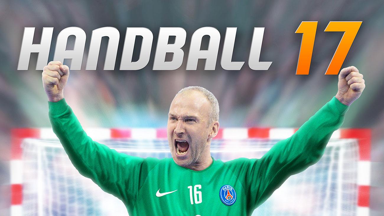 Resultado de imagem para Handball 17