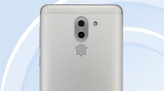 Günstiges Huawei P9 Plus? Honor 6X mit 5,5-Zoll-Display, Dual-Kamera und 4 GB RAM