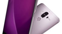 Huawei Mate 9: Renderbild zeigt High-End-Phablet in voller Pracht