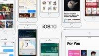 iOS 10.3.3, macOS Sierra 10.12.6, watchOS 3.2.3 und tvOS 10.2.2 ab sofort verfügbar