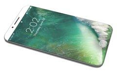 iPhone 8: Angeblich drei neue...
