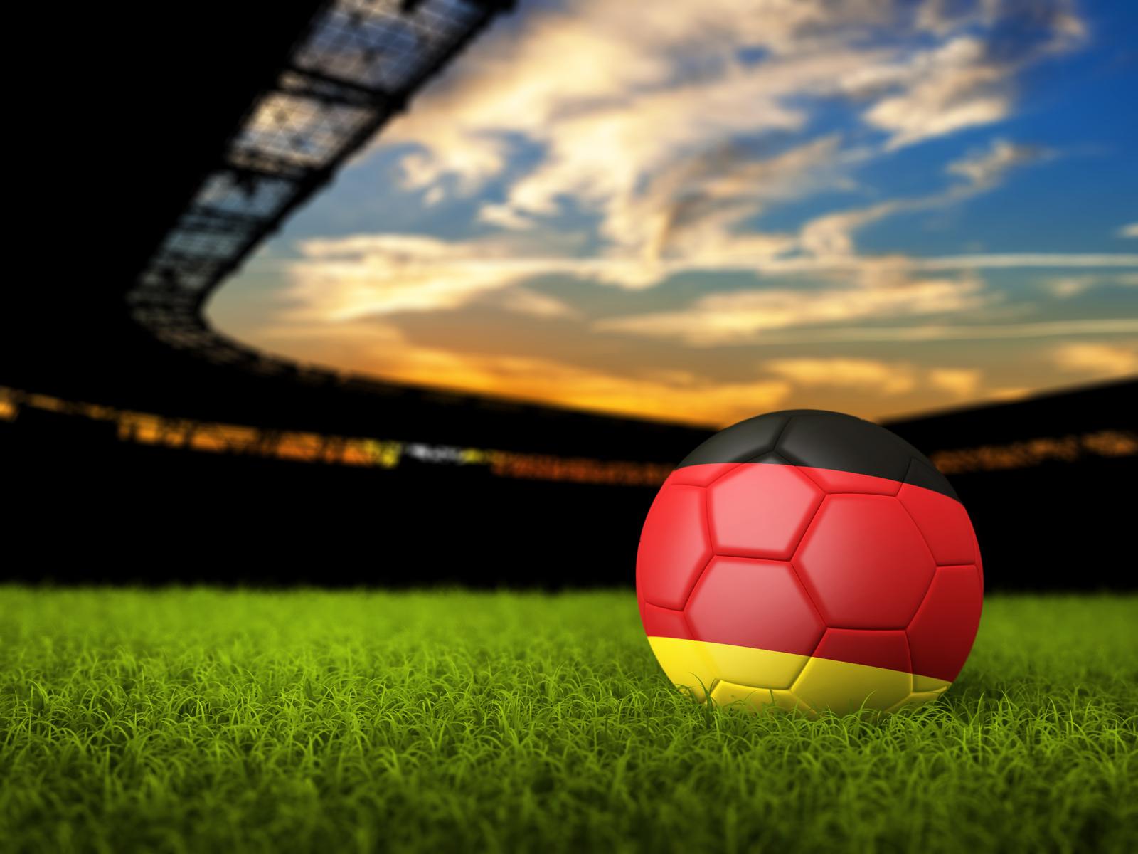 deutschland fußball heute