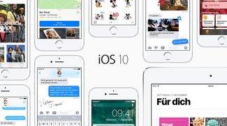 Beta 3 von iOS 10.2, tvOS 10.1 und macOS 10.12.2 ab sofort verfügbar