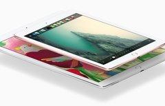 Drei neue iPads für 2017...