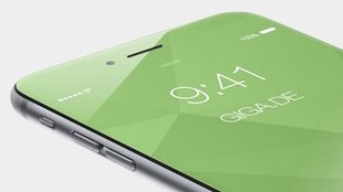 iPhone 8: Apple erwartet Lieferengpässe bei OLED-Displays