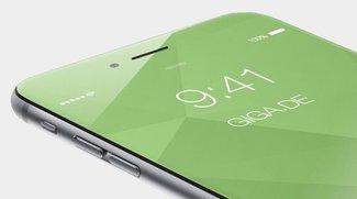"""iPhone 8 soll angeblich """"iPhone Edition""""heißen"""