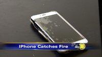 Weitere iPhone-Explosions- und -Brandfälle –kein Hinweis auf Konstruktionsfehler