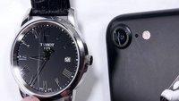 """iPhone 7: Die Wahrheit hinter Apples """"Saphirglas-Abdeckung"""" – nur Marketing? (Update)"""