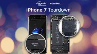 iPhone 7 Komponenten: Kamera kostet fast zehn Prozent des Smartphones