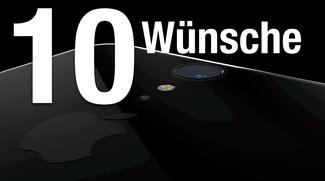 iPhone 8: Diese 10 Features wünschen wir uns