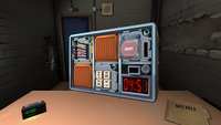 In diesem Koop-Spiel wirst Du zum Bombenentschärfer