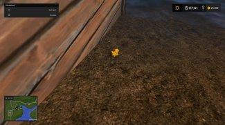 Landwirtschafts-Simulator 17: Goldnuggets - Fundorte im Video und auf der Karte