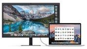 Das Thunderbolt 3 Display fürs neue MacBook Pro: LG UltraFine 5K & 4K Display erklärt