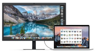 Das Thunderbolt 3 Display fürs neue MacBook Pro: LG UltraFine 5K & 4K Display erklärt