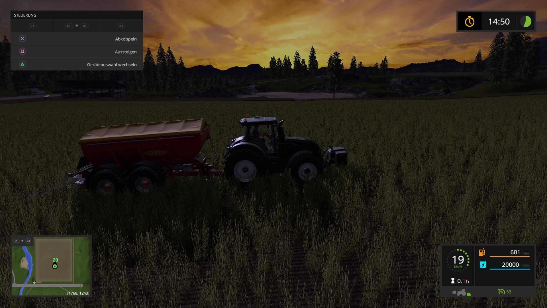Landwirtschafts Simulator 17 Geld Verdienen So Werdet Ihr Schnell