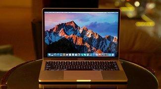 Zukünftige MacBooks angeblich mit OLED-Displays