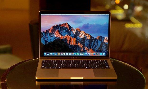 MacBook Pro: Apple erkennt bei einem Modell Konstruktionsfehler an