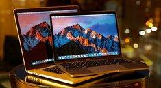 Teure Macbook-Pro-Modelle? Die Preise im zeitlichen Verlauf