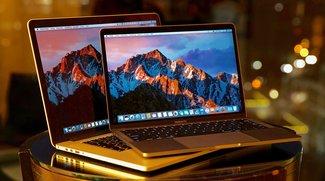 MacBook Pro: 16 Gigabyte Arbeitsspeicher für mehr Akkulaufzeit