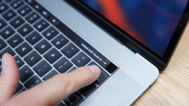 Update fürs MacBook Pro 2018: Nerviger Fehler des Apple-Notebooks nur teilweise beseitigt