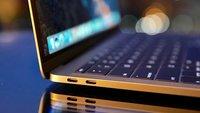 MacBook Pro: Heimliche Verbesserung des Apple-Notebooks
