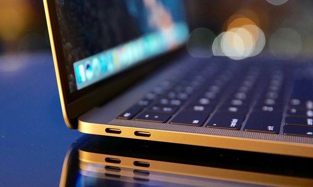 Nichts mehr zu retten: MacBook Pro 2018 verliert wichtiges Sicherungsnetz