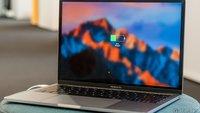 Ladestatus unbekannt: MacBook Pro 2016 ohne Lade-LED, aber mit wechselbarem Kabel