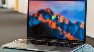 MacBook Pro 2016: Deutliches Batterielaufzeit-Plus wäre nicht möglich gewesen